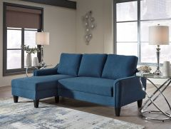 SECTIONAL SOFA WITH STORAGE PF115