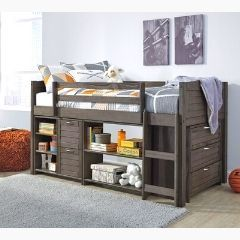 Bunk Bed For Kids - B388