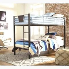 Bunk bed for kids (B106-59)