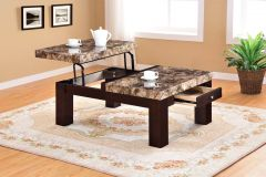 Tokyo Lift-top Coffee Table with Pull Over Function - GL7862