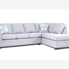 Canadian made solidwood sectional - 2070