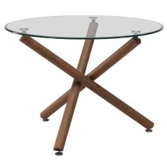 Contemporary Style Dining Table - 201-264-40