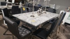 Contemporary Dining set - 958