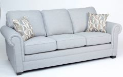 Canadian made Soliwood sofa - 2070