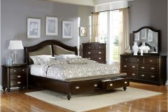 2615DC Bedroom-Marston Collection