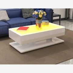 Led coffee table - CT499