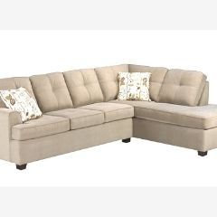 Soliwood sectional sofa - 2121
