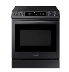 Induction Range with True Convection and Air Fry - NE63T8911SG