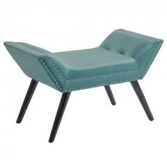 Lana Bench in Teal SKU: 401-950TL