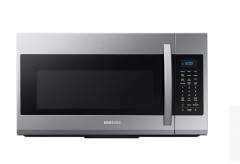 Stainless Steel 1.9 cu. ft. Over The Range Microwave - ME19R7041FS