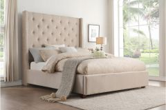 5877BE Bedroom-Fairborn Collection