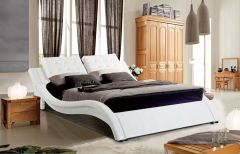 Latest and Modern King and Queen beds Toronto - Pinto LED GL2723