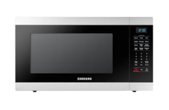 Solo Samsung Microwave Oven with Moisture Sensor - MS19M8000AS
