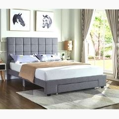 IF-5493 STORAGE BED IN QUEEN