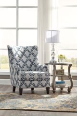 fabric accent chair PF71304