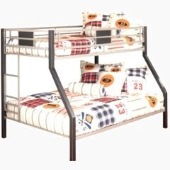 Kids bunk bed (B106)