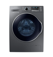 """2.6 cu. ft. 24"""" Front Load Washer with Super Speed 