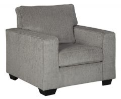 ACCENT CHAIR IN GREY PFALTARIALL