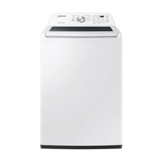 5.0 Cu.Ft. White Top Load Washer with ActiveWave Agitator WA44A3205AW