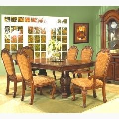 TRADITIONAL DINING SET