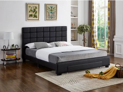 5490 STORAGE QUEEN BED