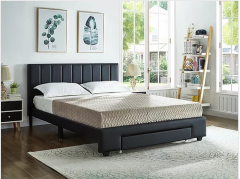 QUEEN STORAGE BED 5480