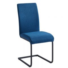 Vespa Side Chair in two colors