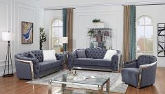 Living Room Sets Canada | Available in Two Colors