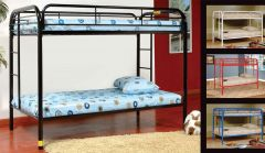 IF-500 -Metal Bunk Bed (Without Mattress)