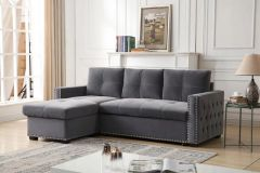 GALAXY RYDER SECTIONAL SOFA WITH STORAGE