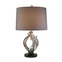 OK-4257T – 28″H TABLE LAMP