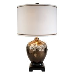 OK-4275T – 27.5″H TABLE LAMP