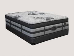 King Mattress -Foam Encased with Nano Coil - Florence