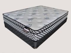 QUEEN MATTRESS PREMIUM SPRING FREE Firm Foam Core Premium Spring Free