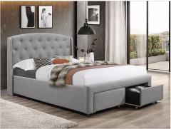 5290 QUEEN STORAGE BED