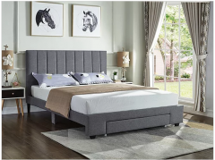 5483 QUEEN STORAGE BED
